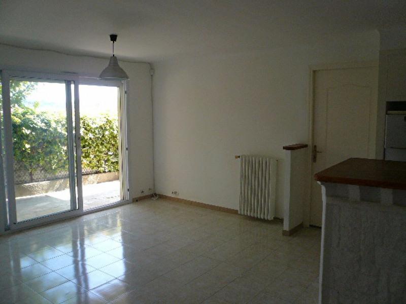 Rental apartment Nice 850€ CC - Picture 4