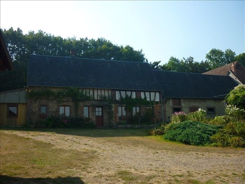 Vente maison / villa L aigle 370000€ - Photo 1