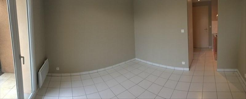 Rental apartment Aucamville 433€ CC - Picture 2