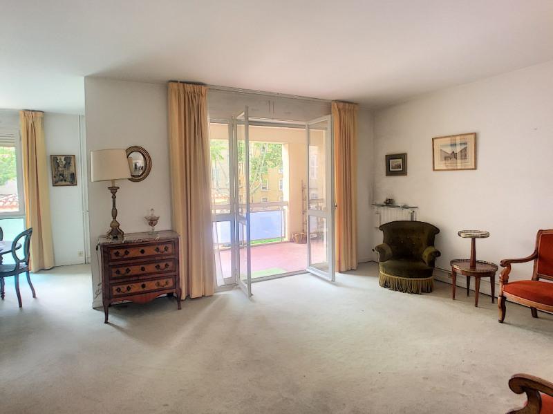Verkoop  appartement Avignon 378000€ - Foto 1