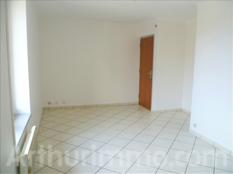 Vente appartement St marcellin 50000€ - Photo 1