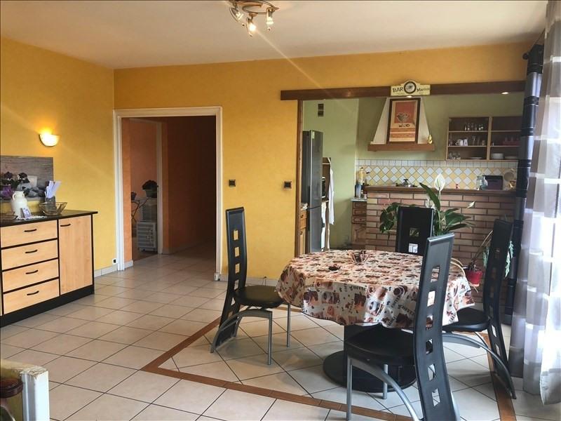 Vente appartement Rodez 104000€ - Photo 1