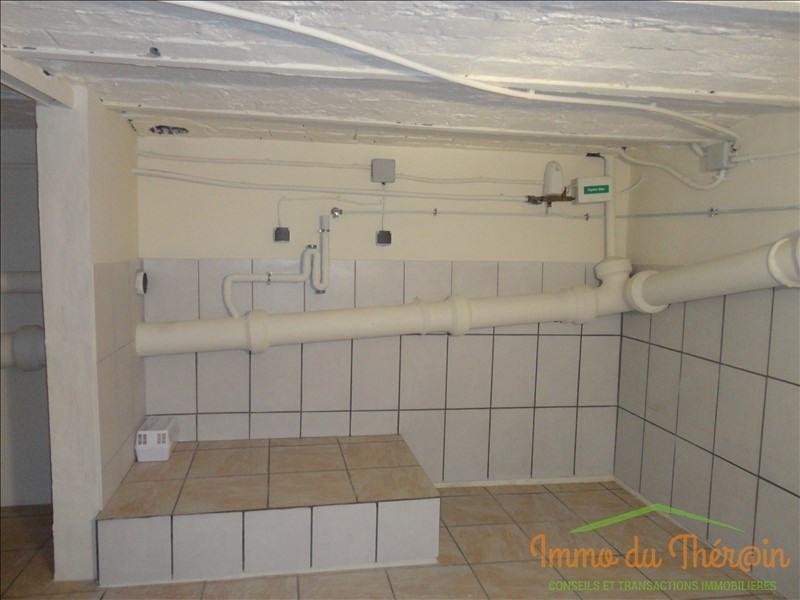 Sale house / villa Beauvais 137500€ - Picture 11