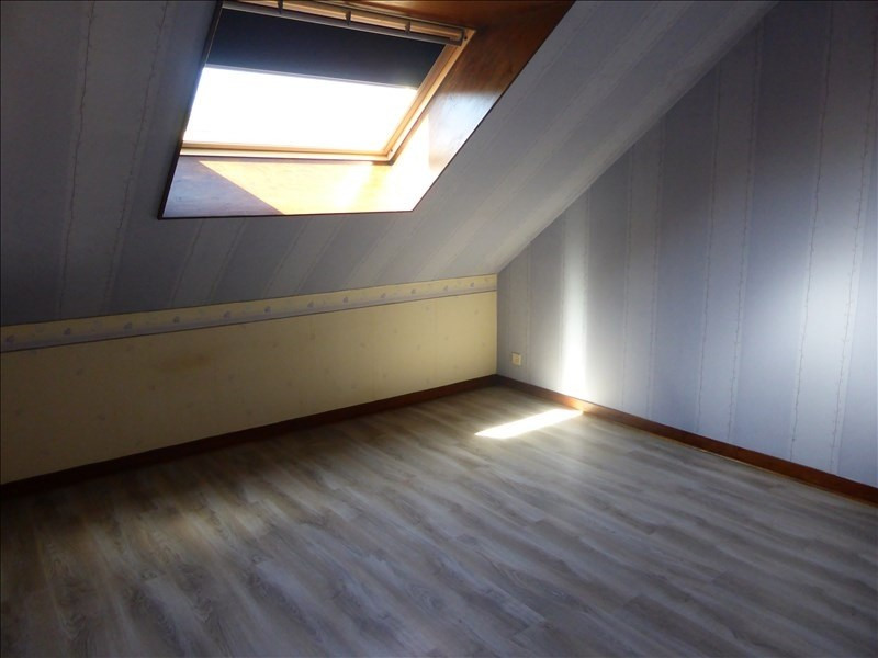 Location maison / villa Chichery 550€ +CH - Photo 6