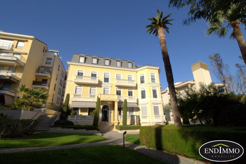 Deluxe sale apartment Cannes 839000€ - Picture 4