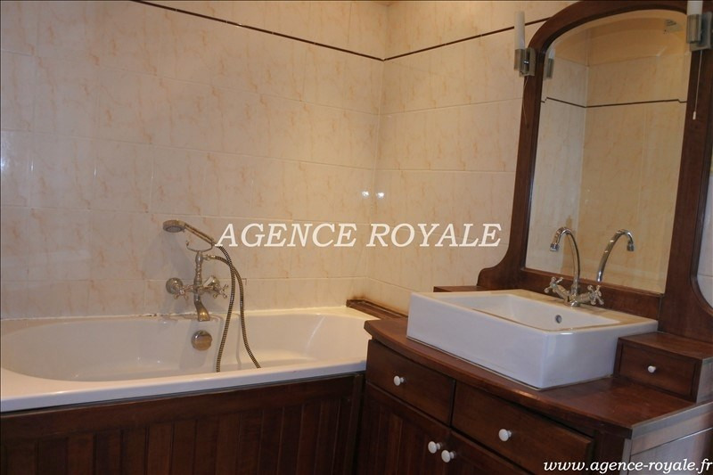 Sale apartment Chambourcy 163 000€ - Picture 4