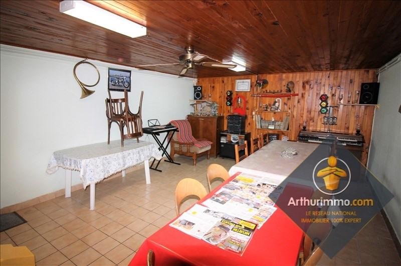 Sale house / villa Chavanoz 249900€ - Picture 10