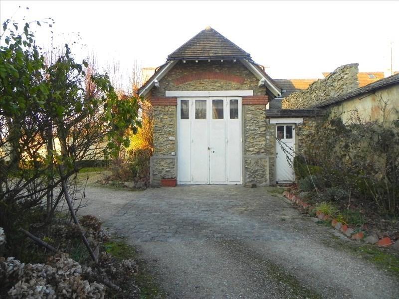 Vente de prestige maison / villa Chanteloup les vignes 570000€ - Photo 5