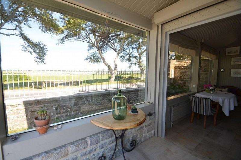 Verkoop van prestige  huis Regneville sur mer 554800€ - Foto 12