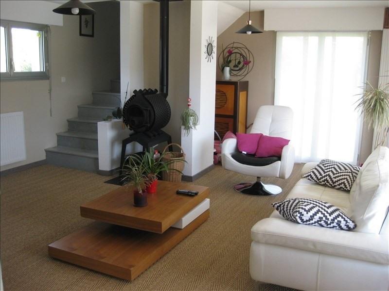 Sale house / villa Locunole 367500€ - Picture 3