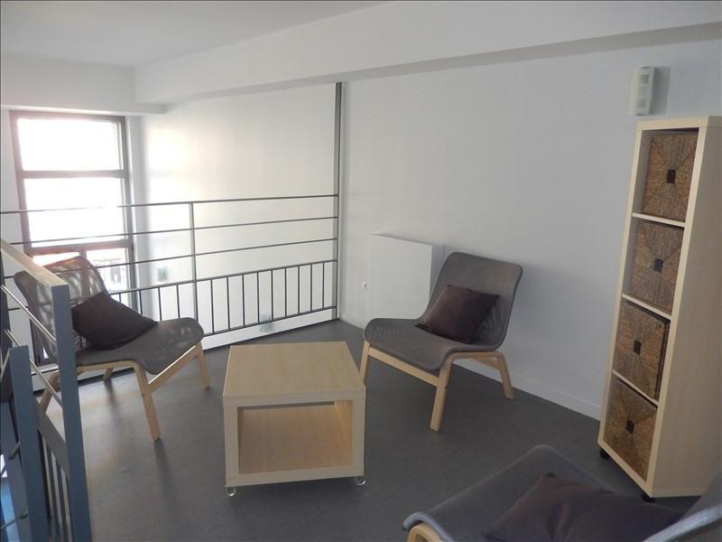 Location appartement Le puy en velay 321,75€ CC - Photo 5