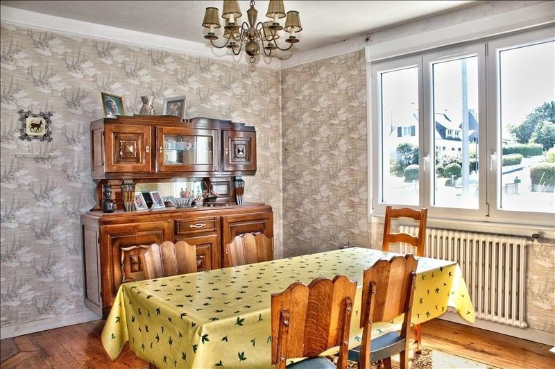 Sale house / villa Pont l abbe 139100€ - Picture 4