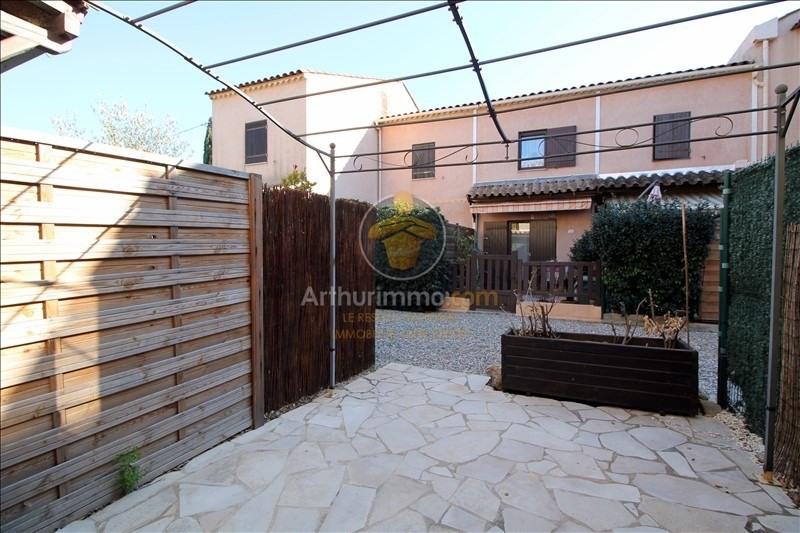 Sale apartment Sainte maxime 129000€ - Picture 6