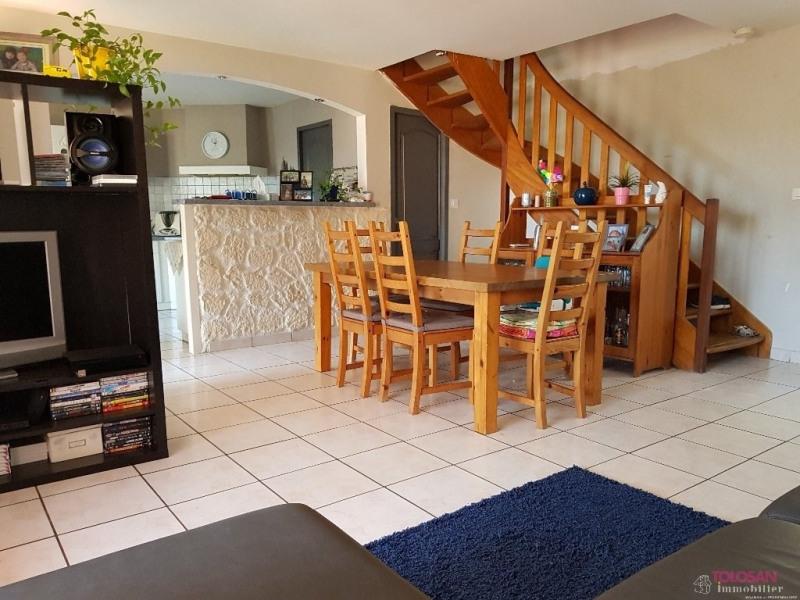 Vente maison / villa Villefranche secteur 269000€ - Photo 4