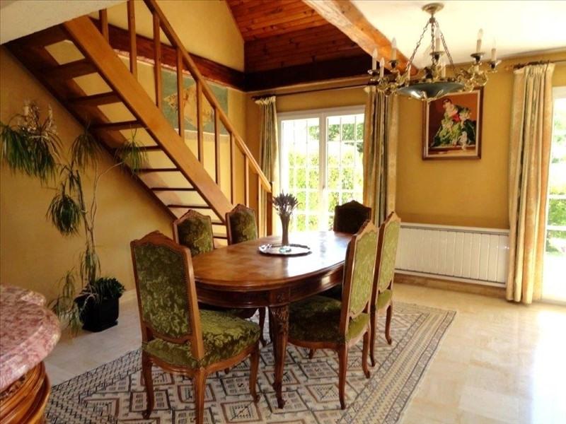 Vente maison / villa Orgeval 649000€ - Photo 5