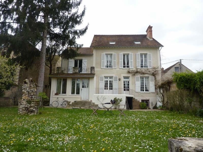 Vente maison / villa Village bords de seine 730000€ - Photo 1