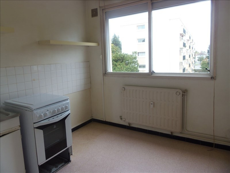 Vente appartement Orvault 79 000€ - Photo 7