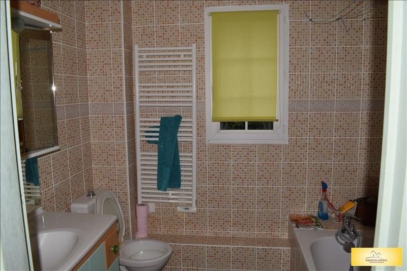 Vente maison / villa La villeneuve en chevrie 259000€ - Photo 8
