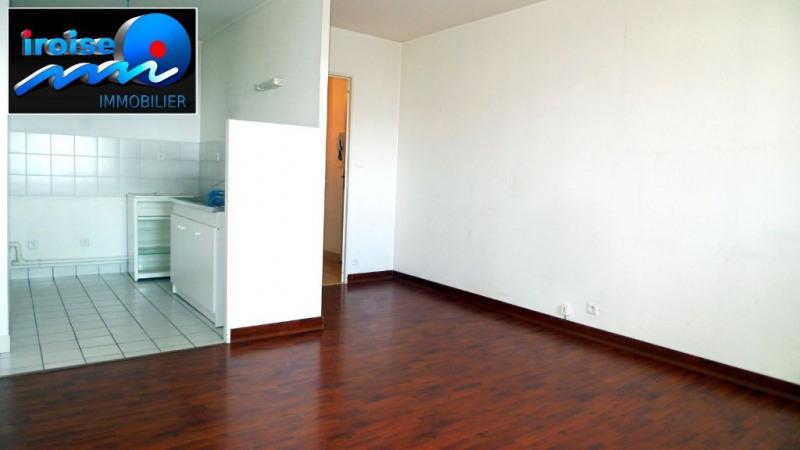 Vente appartement Brest 72300€ - Photo 2