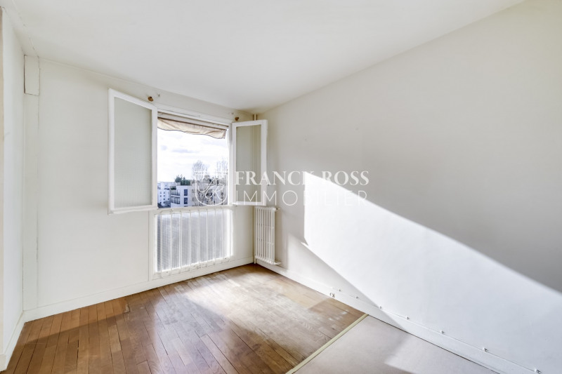Vente appartement Paris 15ème 600 000€ - Photo 8