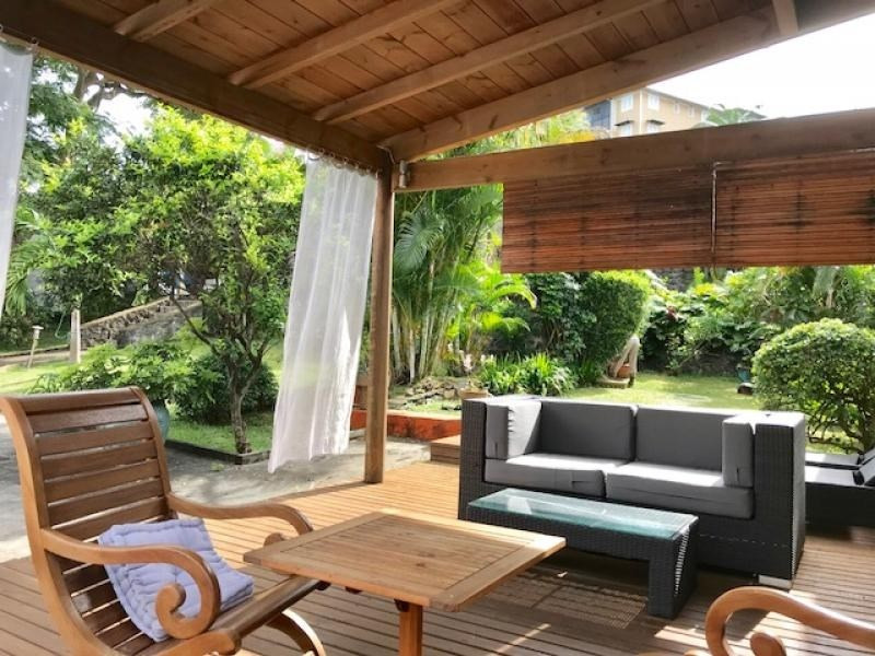 Vente de prestige maison / villa St paul 514000€ - Photo 1