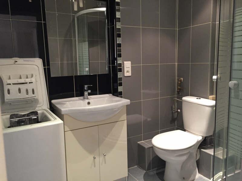 Rental apartment Suresnes 1050€ CC - Picture 5