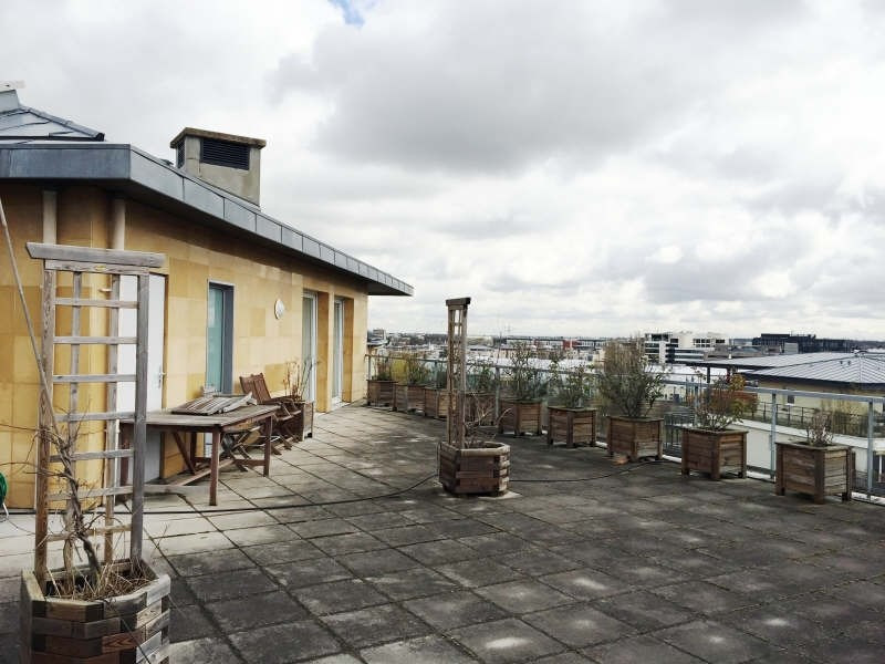 Vente de prestige appartement Massy 675 000€ - Photo 6