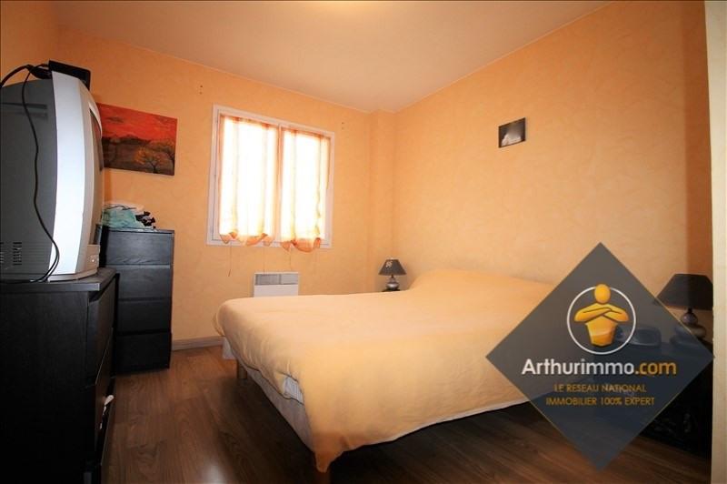Vente maison / villa Pont de cheruy 225000€ - Photo 8
