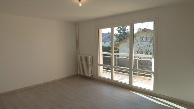 Alquiler  apartamento Ville la grand 979€ CC - Fotografía 1