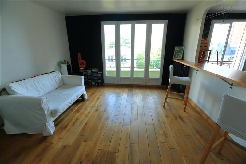 Vente appartement Nogent sur marne 335 000€ - Photo 2