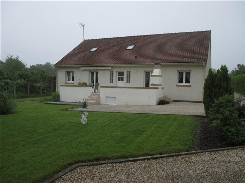 Sale house / villa St quentin 190200€ - Picture 1