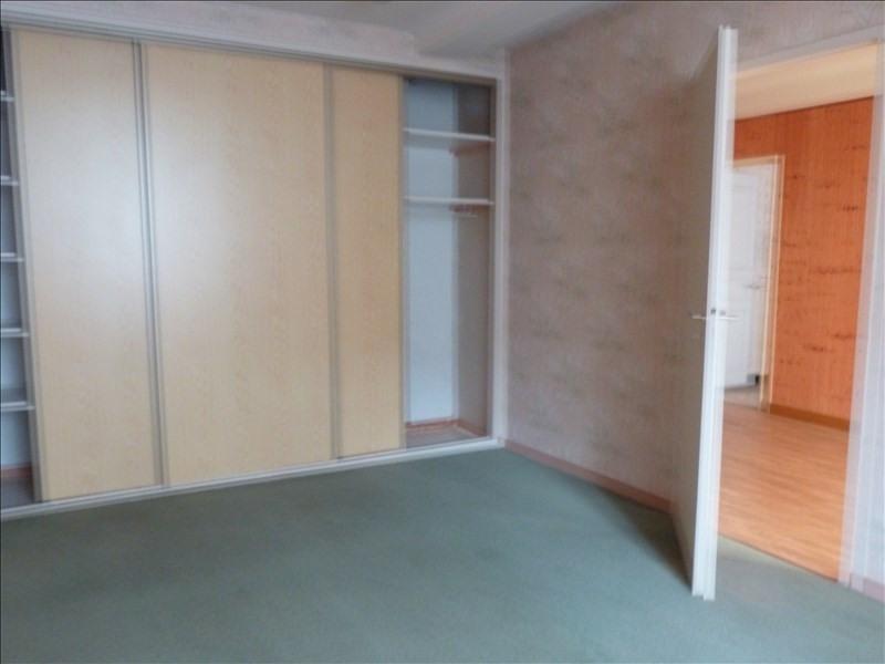 Sale house / villa St martin des noyers 52000€ - Picture 3