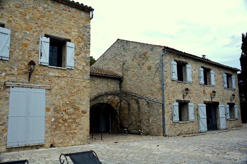Verkoop van prestige  huis Montauroux 995000€ - Foto 2