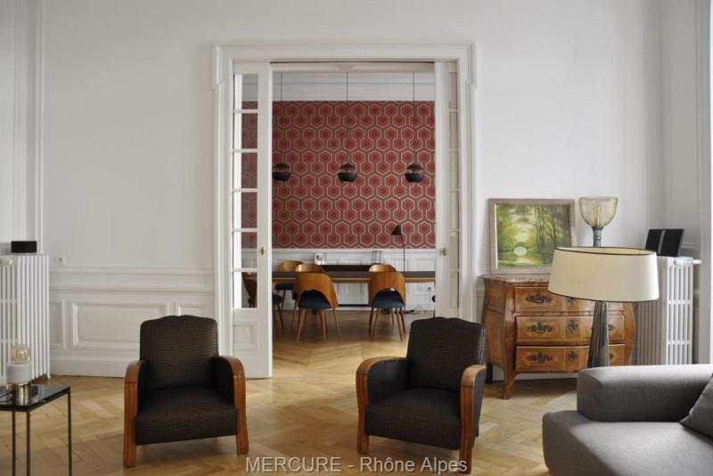 Deluxe sale apartment Lyon 2ème 1195000€ - Picture 3