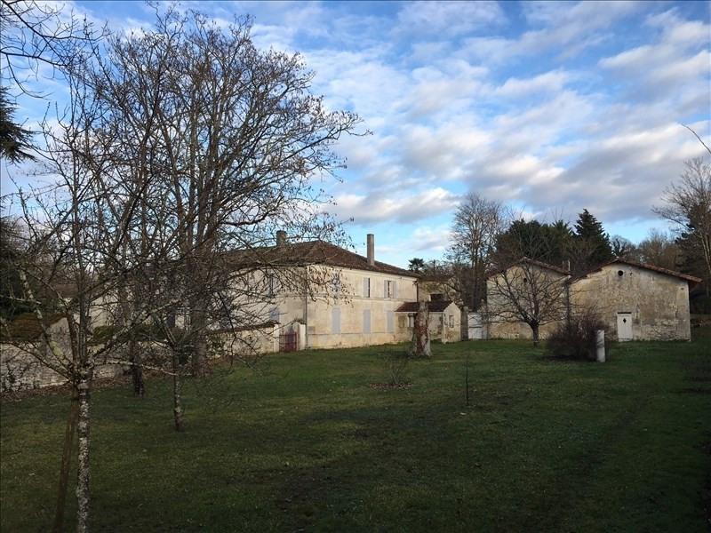 Vente de prestige maison / villa Entre cognac et saintes 682500€ - Photo 3