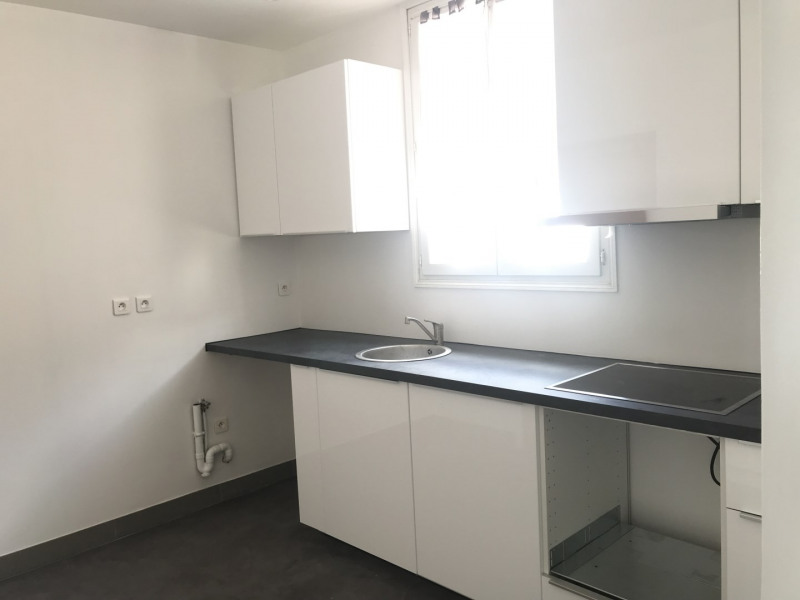 Location appartement Vanves 1 350€ CC - Photo 1
