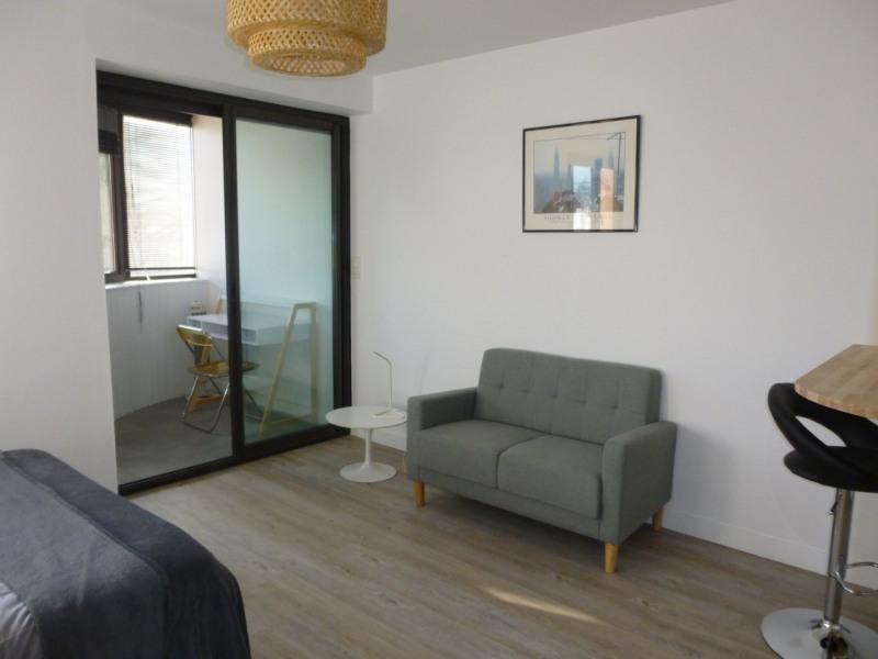 Rental apartment Toulouse 585€ CC - Picture 2