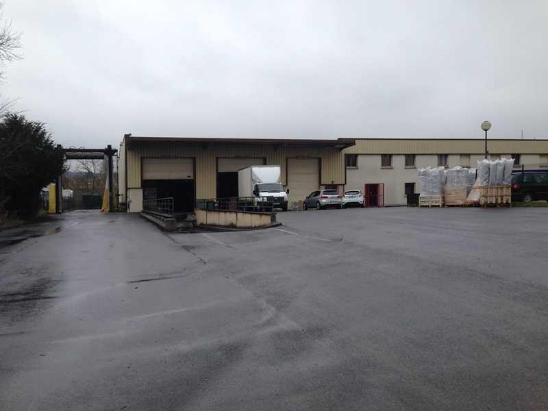 Vente Local d'activités / Entrepôt Saulx-les-Chartreux 0