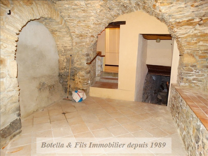 Sale house / villa Bagnols sur ceze 179000€ - Picture 6