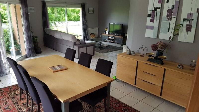 Sale house / villa Juillan 244000€ - Picture 1