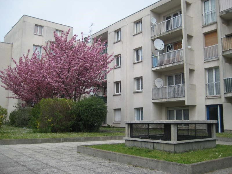 Vente appartement Evry 163 000€ - Photo 1