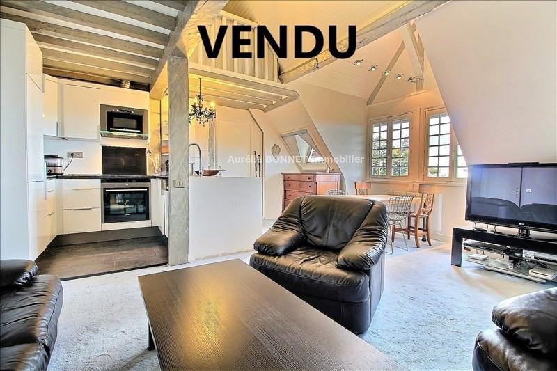 Sale apartment Trouville sur mer 249000€ - Picture 3