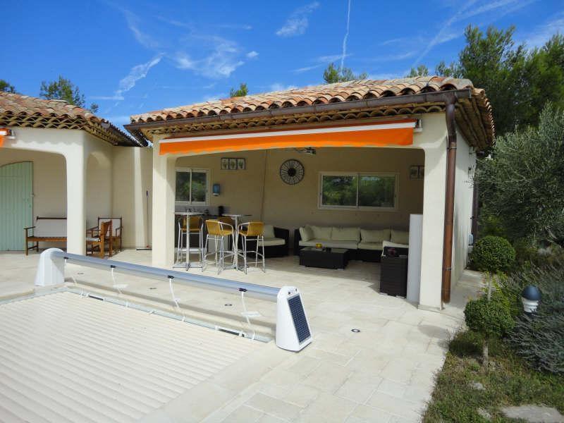 Deluxe sale house / villa St chamas 699000€ - Picture 4
