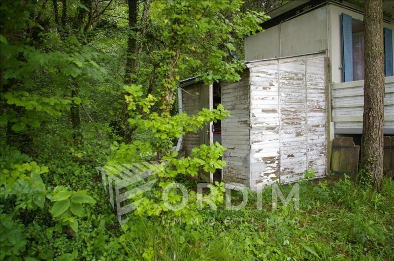 Vente maison / villa St sauveur en puisaye 15000€ - Photo 9