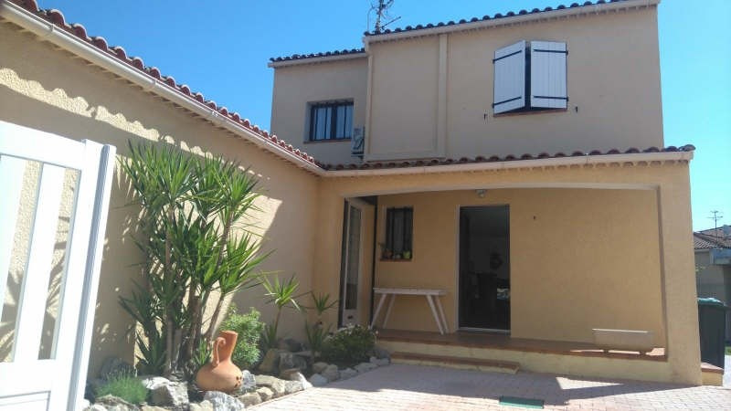 Sale house / villa La crau 400000€ - Picture 1