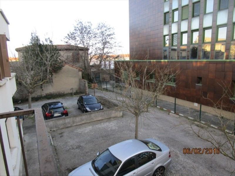 Sale apartment Carcassonne 72500€ - Picture 2