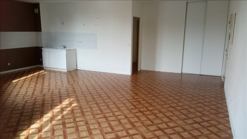 Rental apartment Valence 500€ CC - Picture 1