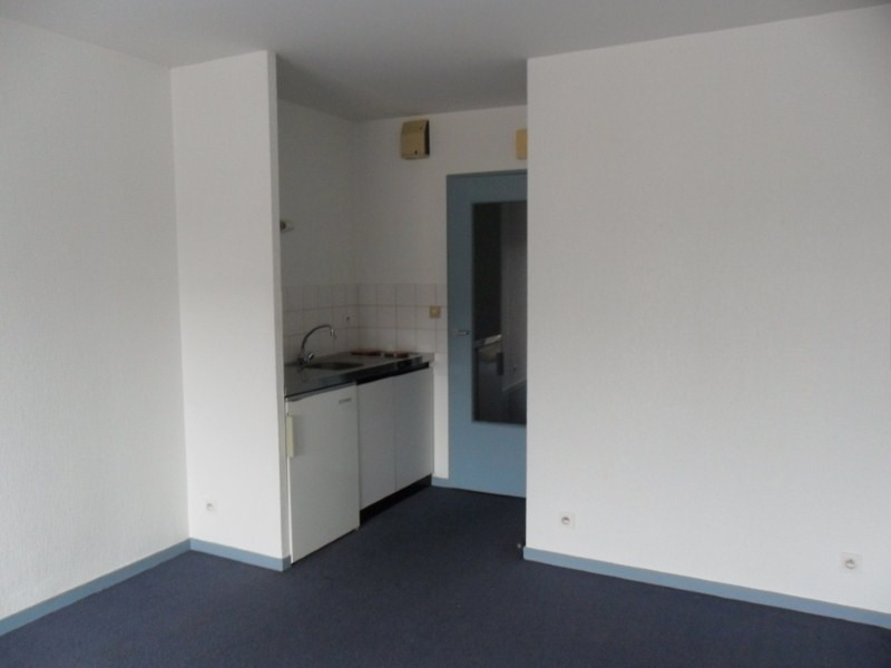 Location appartement Chateaubriant 280€ CC - Photo 2