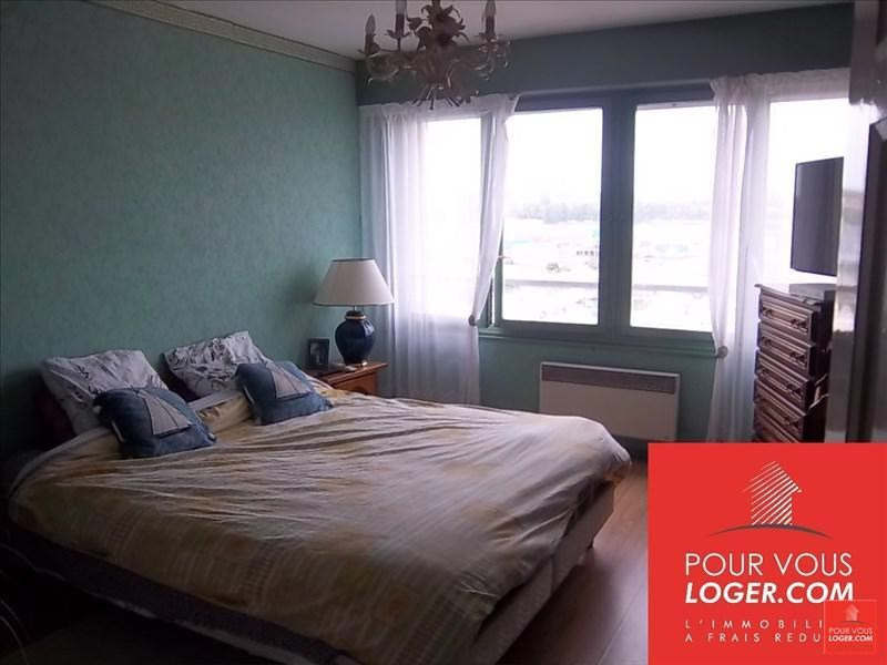 Sale apartment Boulogne sur mer 145 000€ - Picture 4