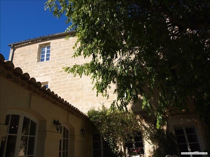 Vente de prestige maison / villa Uzes 1800000€ - Photo 4